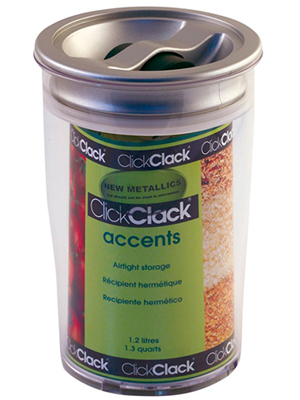 clickclack accents food storage