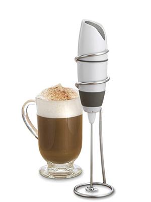 Bonjour Cafe Latte Milk Frother