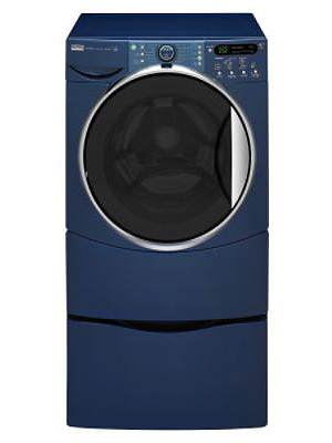 kenmore washing machine. kenmore elite he 5t steam washer washing machine