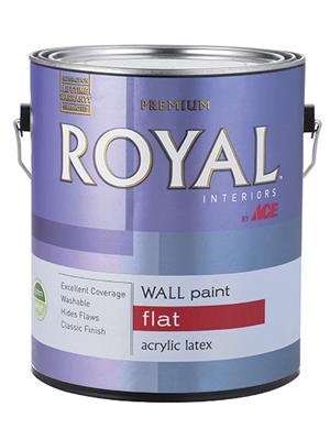 ace royal exterior paint reviews