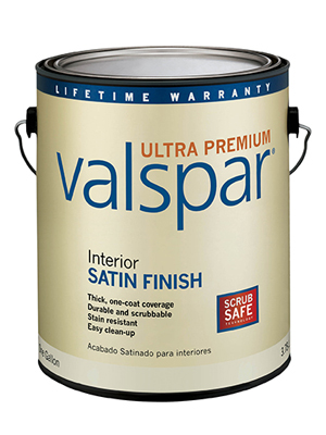 Valspar ultra premium interior paint review - Glidden premium exterior paint review ...