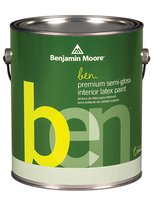 benjamin moore aura paint review good housekeeping