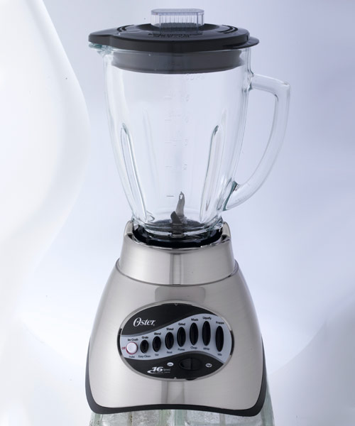 Oster 12 Speed Blender Review