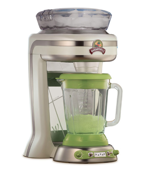margaritaville concoction machine