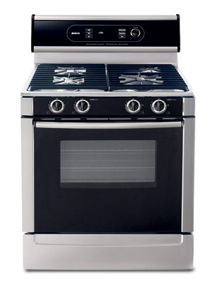 Stainless Steel Kitchen Stove electric range reviews - best electric ranges