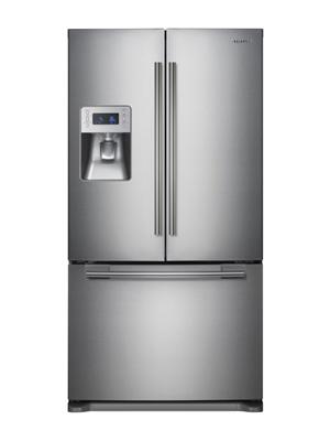Samsung Rf268abrs French Door Refrigerator
