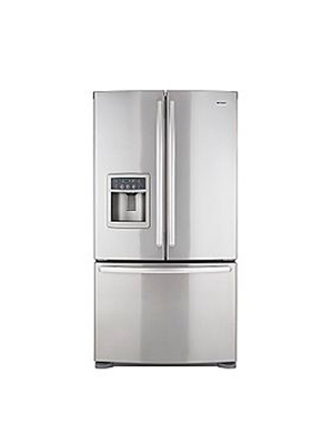 Lovely Kenmore French Door Refrigerator 78503