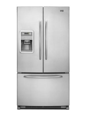 refrigerator maytag. maytag ice20 french door refrigerator mfi2569vem i