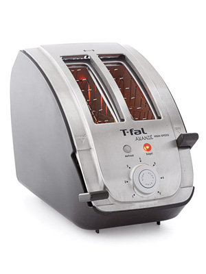 T Fal Avant 233 Deluxe Toaster Review