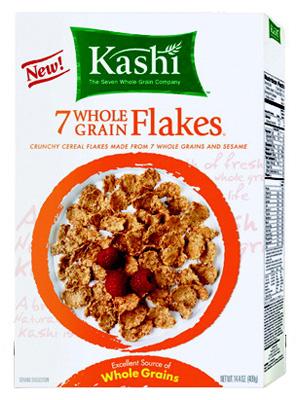 Kashi 7 whole grain flakes review kashi 7 whole grain flakes ccuart Gallery