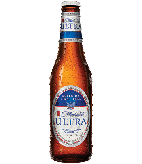 Michelob Ultra Review