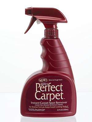hopes perfect carpet instant carpet spot remover - Bissell Spot Cleaner