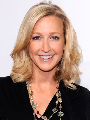 lara spencer lara spencer interview gma co anchor lara spencer on