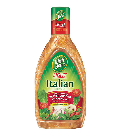 Wish-Bone Light Italian Dressing Review
