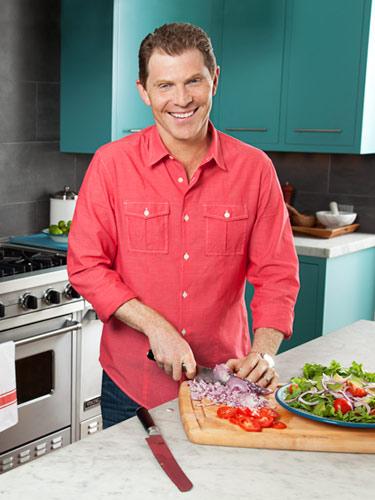 Food Network Tv Star Dies