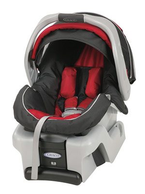 graco snugride 35 infant car seat review. Black Bedroom Furniture Sets. Home Design Ideas