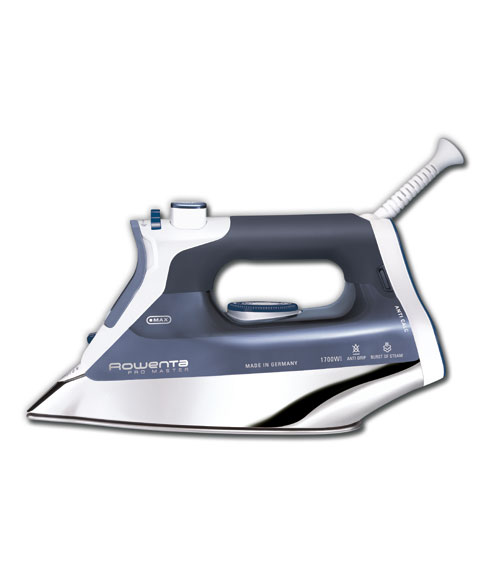 rowenta pro master dw8080 steam iron review. Black Bedroom Furniture Sets. Home Design Ideas
