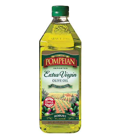 best extra virgin olive oil brand