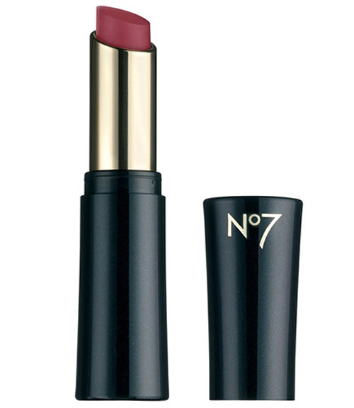 Boots No 7 Stay Perfect Lipstick Review