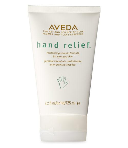 Aveda Hand Relief Cream Review