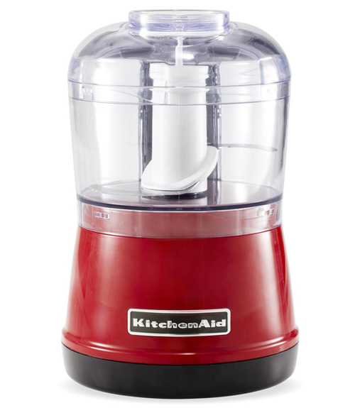 Kitchenaid Vegetable Chopper kitchenaid food mini chopper #kfc3511er review