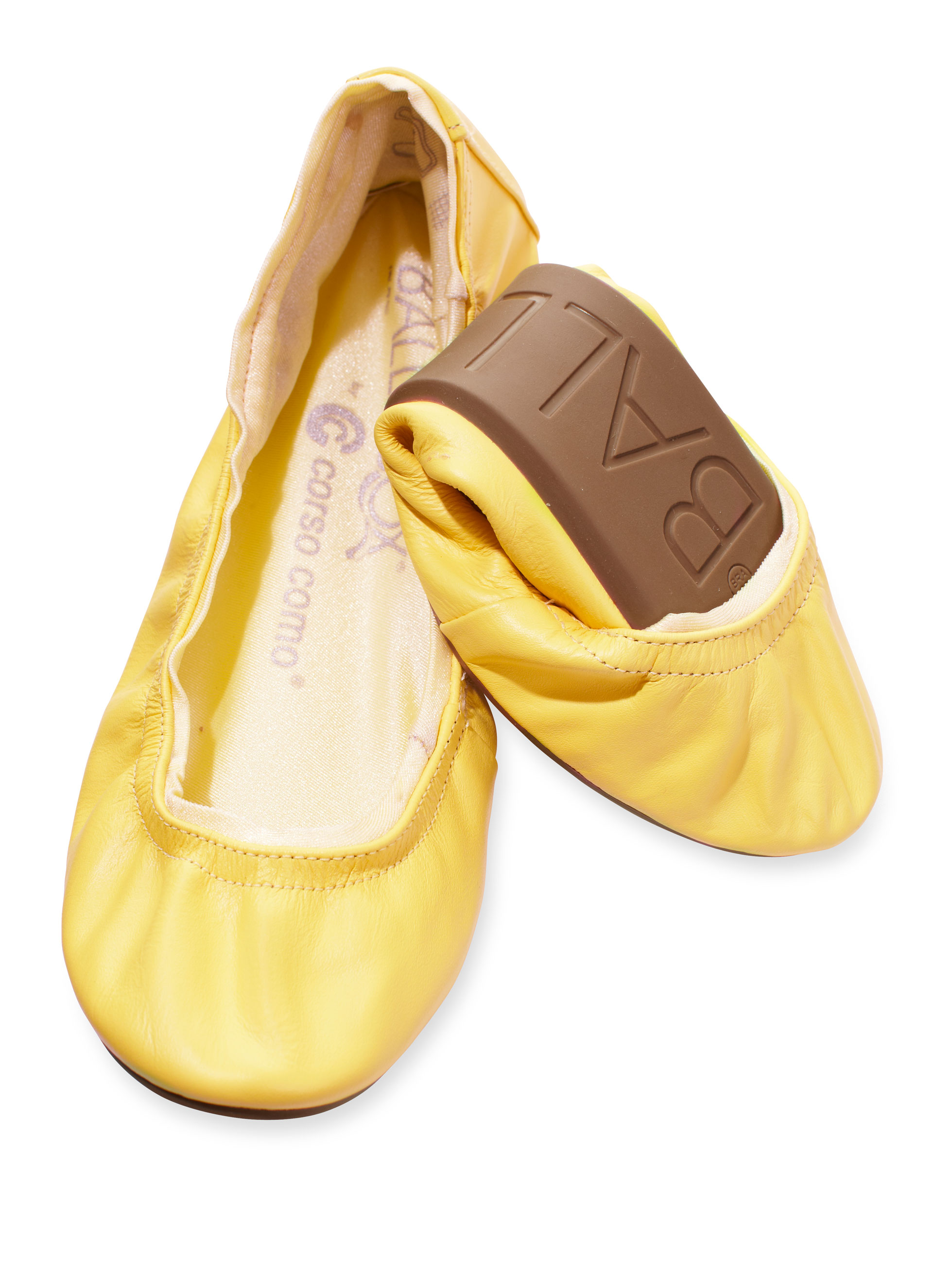 Best Foldable Ballet Flats Reviews Of Folding Ballet Flats