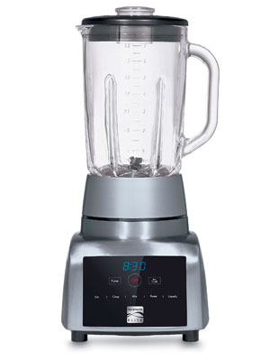 Test av smoothie blender