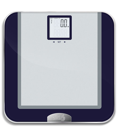 eatsmart precision tracker digital bathroom scale review