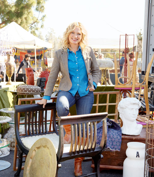 12 Best Images About Hgtv On Pinterest: How To Fix Up Flea Market Buys
