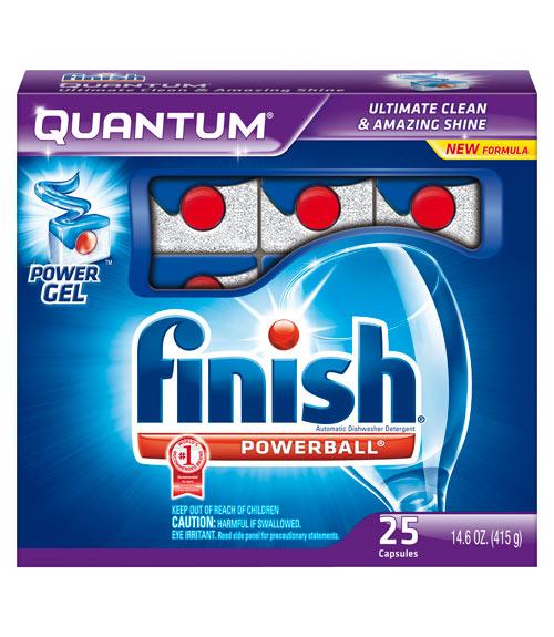 Finish powerball quantum coupons