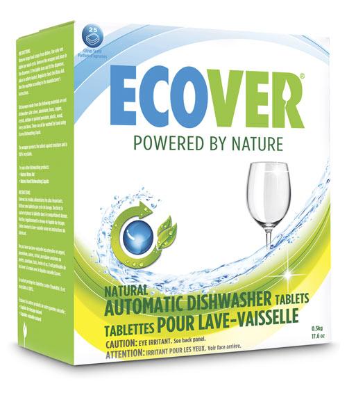 November 2011. Dishwasher Detergent