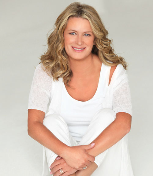 Kristin Hannah Summer Reading List