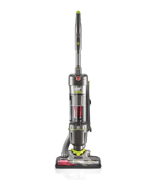 Hoover Air Pro Bagless Upright Uh72450 Vacuum Cleaner Review