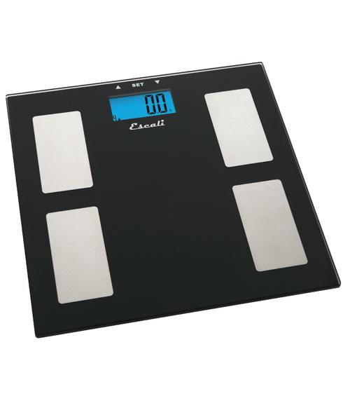 escali bathroom scale ushm180g review