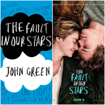 The Fault In Our Stars Trailer - Summer 2014 Movies