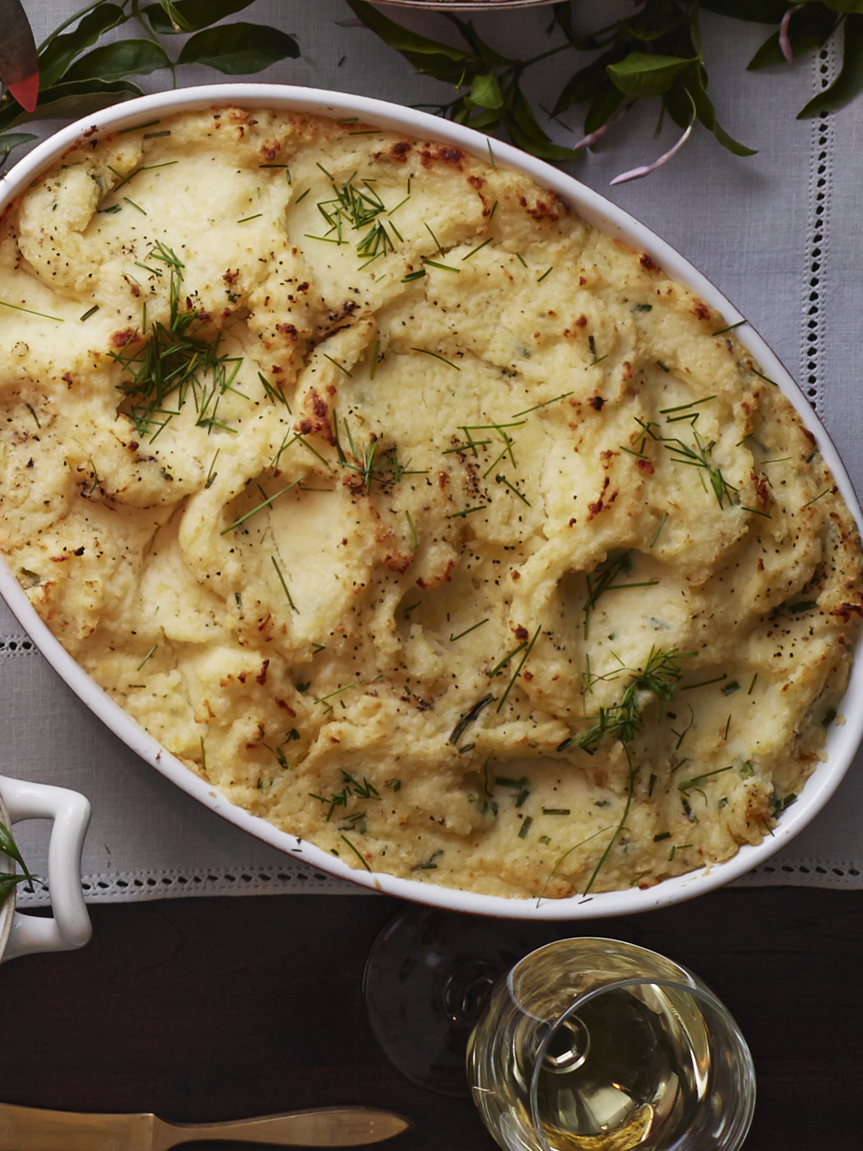 35 easy mashed potato recipes best ideas for making mashed potatoes forumfinder Gallery