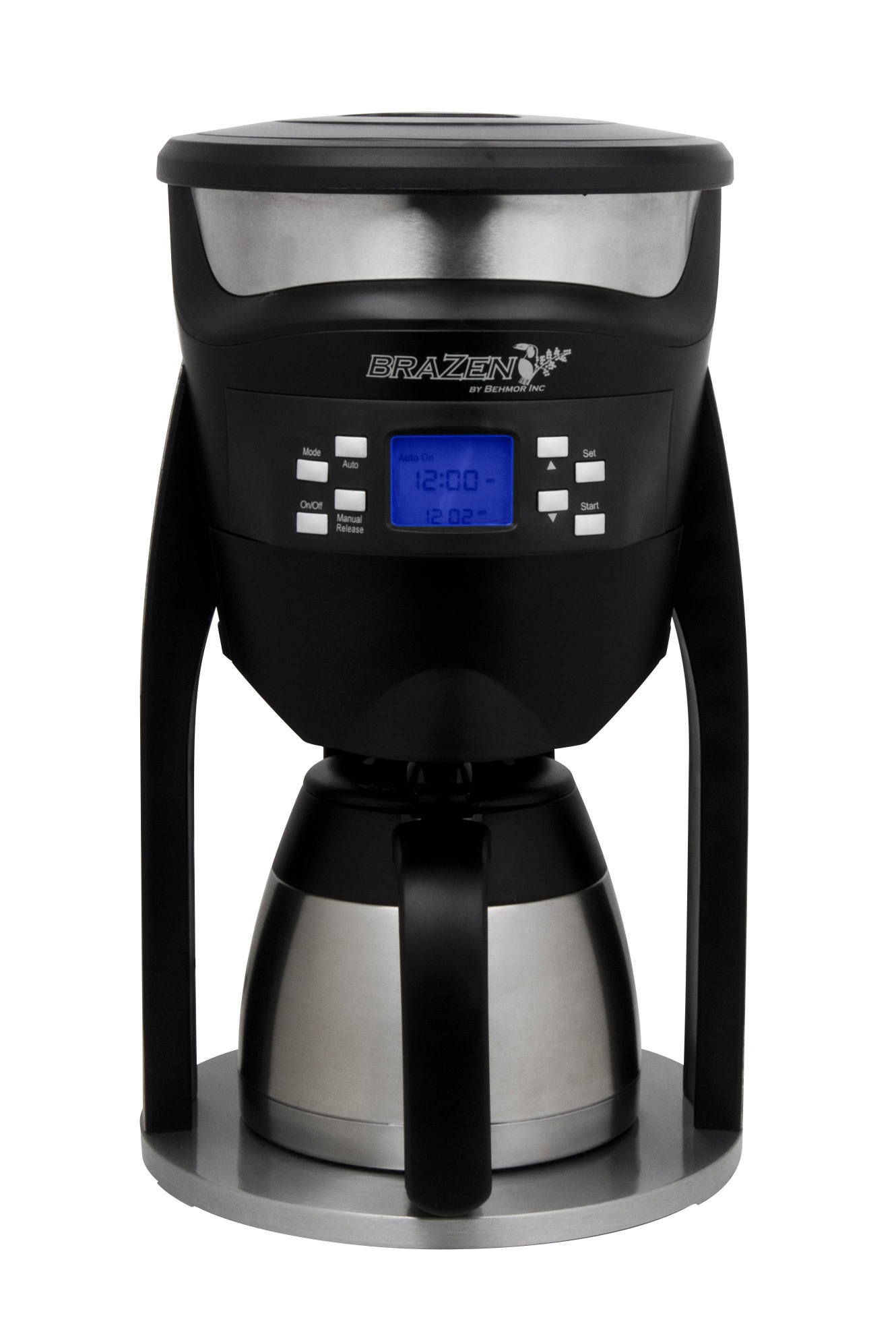 Ovastar Coffee Maker Reviews : Behmor BraZen Brewer Review