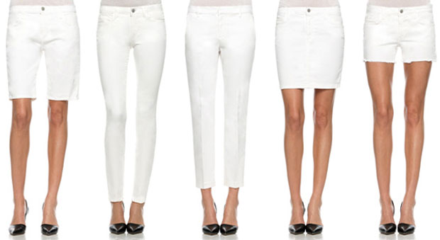 Stain Resistant White Jeans Test - Do These Stain Resistant White ...