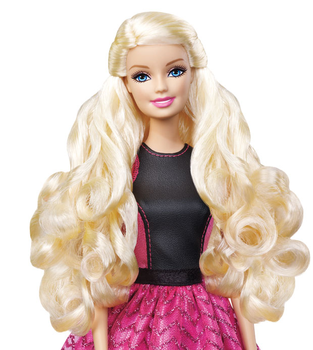 Mattel barbie endless curls review - Image de barbie ...