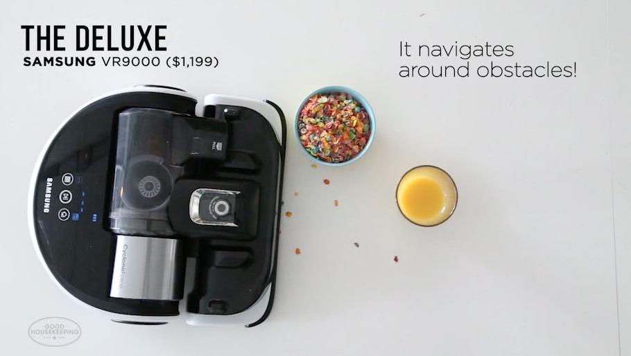 Best Lightweight Vacuums - Lightweight Vacuum Cleaner Reviews
