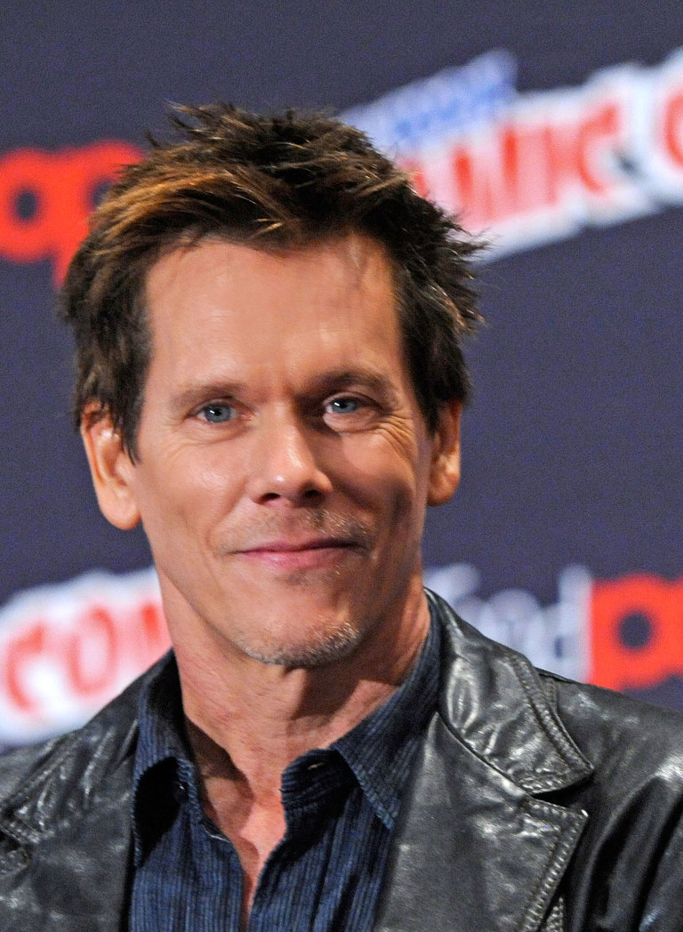 kevin bacon long hair