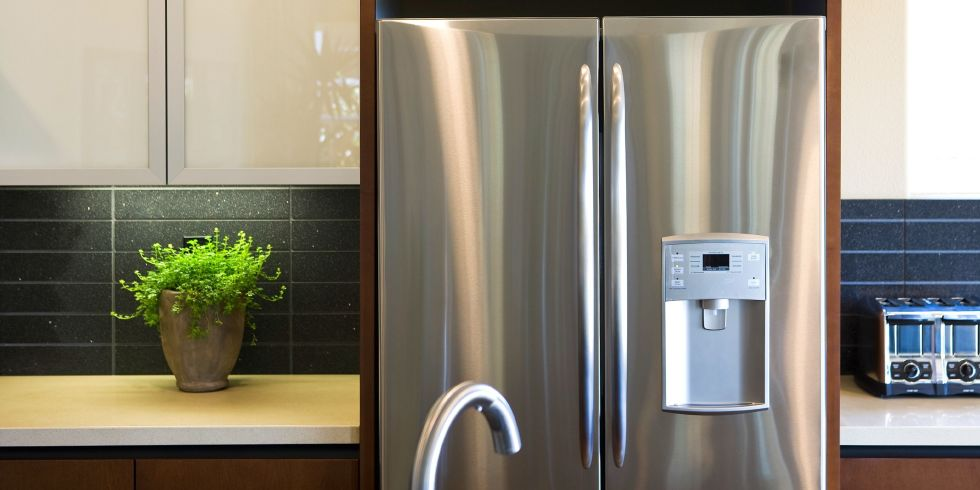 ordinary Best Stainless Steel Cleaner For Kitchen Appliances #4: The Easy Way to Clean Stainless Steel Appliances
