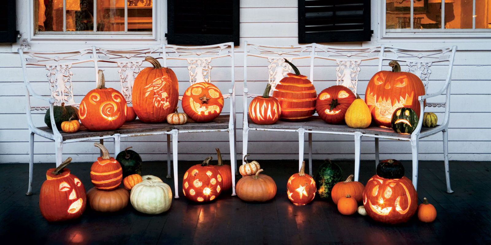How to Carve a Pumpkin for Halloween - Pumpkin Carving Tips