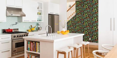 Recipe ideas product reviews home decor inspiration and for Good housekeeping bathroom designs