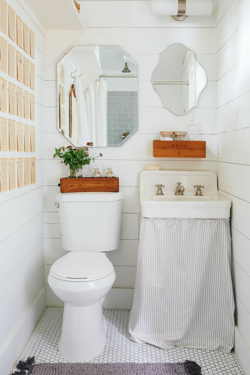 23 Bathroom Decorating Ideas of Bathroom Decor and Designs