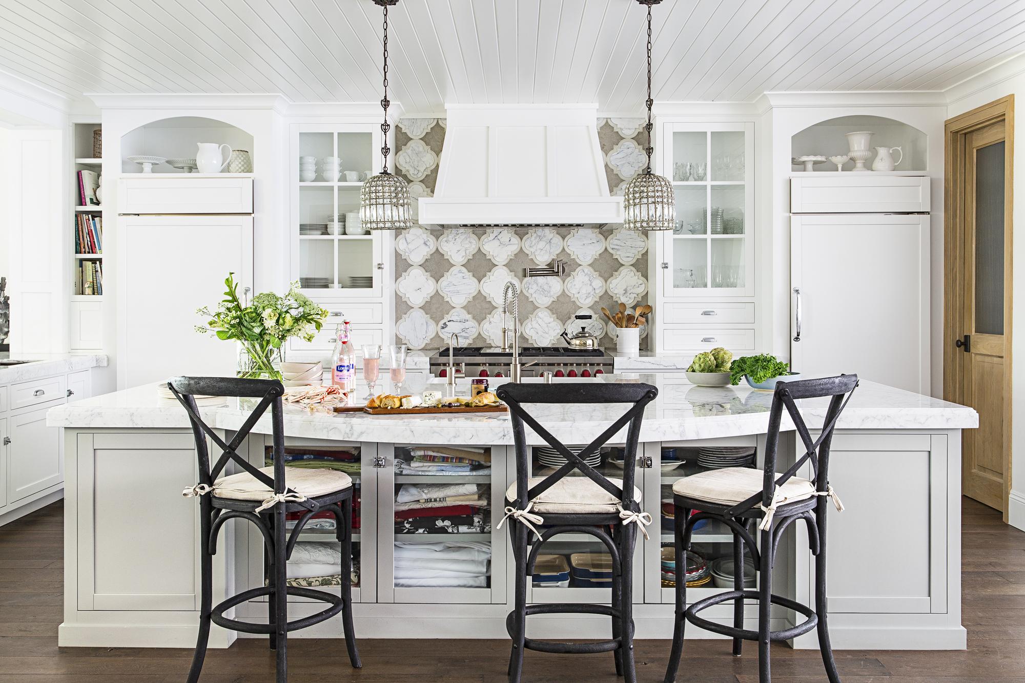 نتیجه تصویری برای kitchen decor