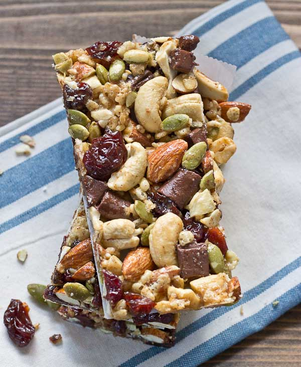 healthy snack bars 21 healthy granola bar recipes how to make granola bars 28477