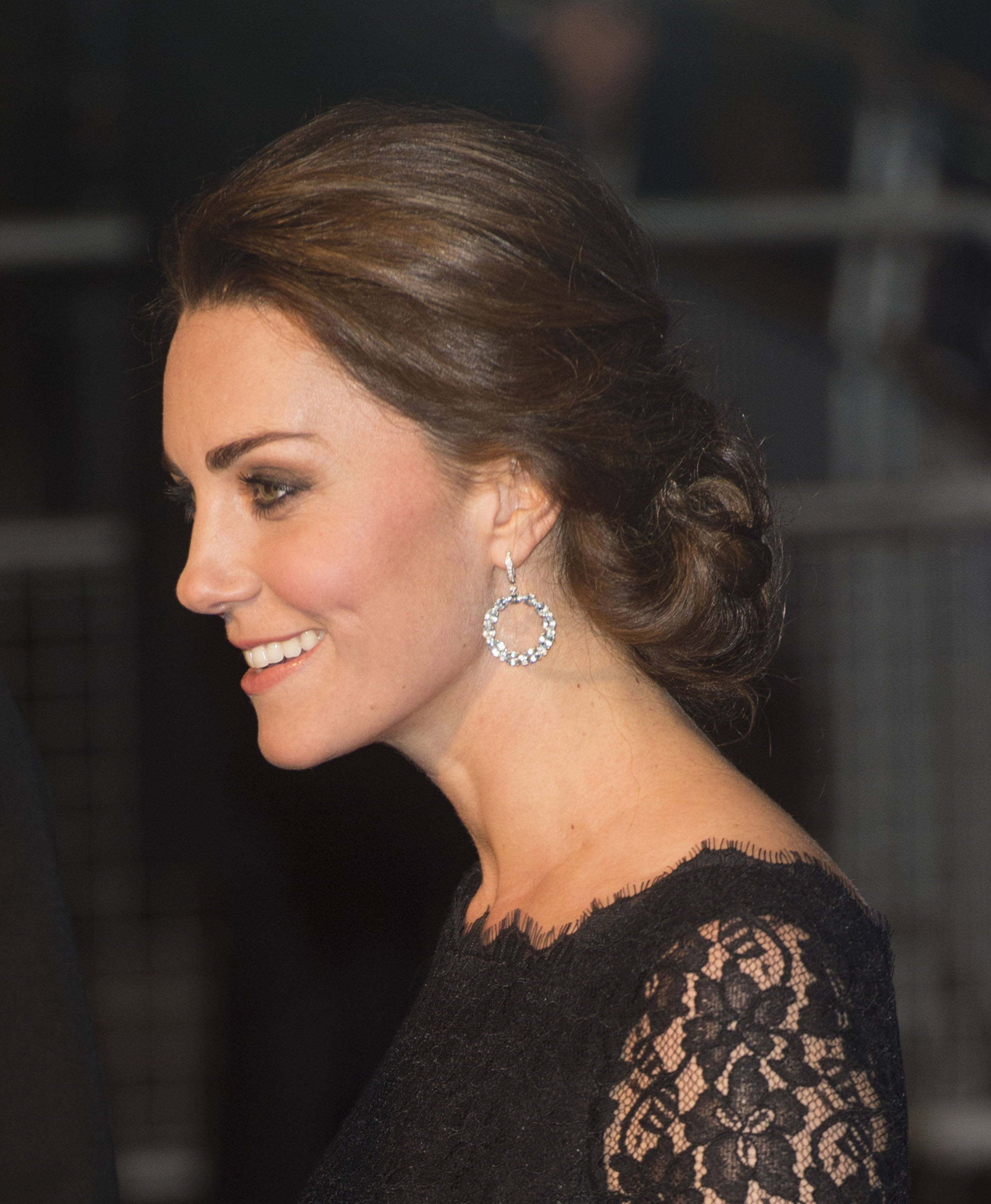 48 easy updo hairstyles for formal events - elegant updos to try