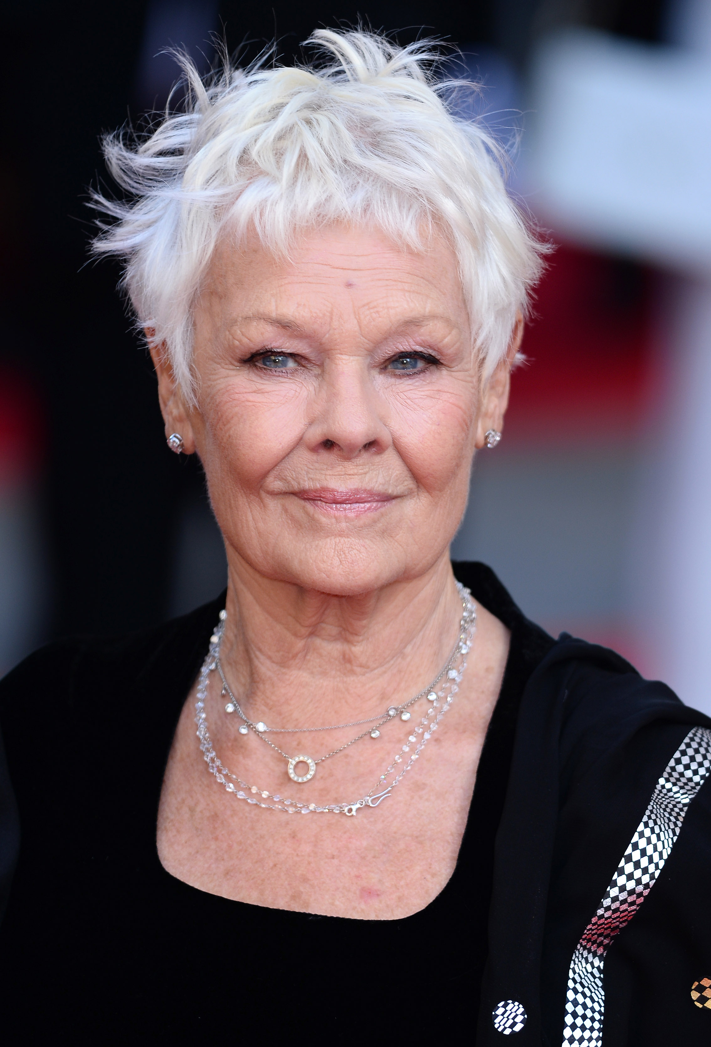 15 doubts about judi dench hairstyle you should clarify