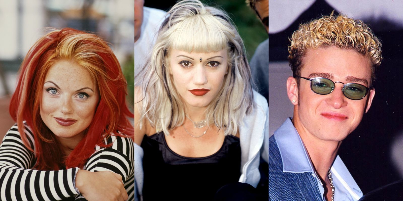 20 embarrassing 90s beauty trends - bad nineties hair and makeup